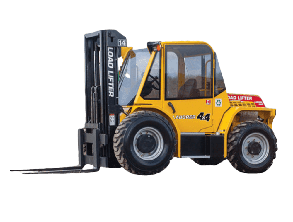 New Equipment allterrain img1   New and Used Forklifts in Ohio. Williams Toyota Lift