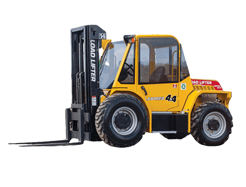 New Equipment allterrain img2   New and Used Forklifts in Ohio. Williams Toyota Lift