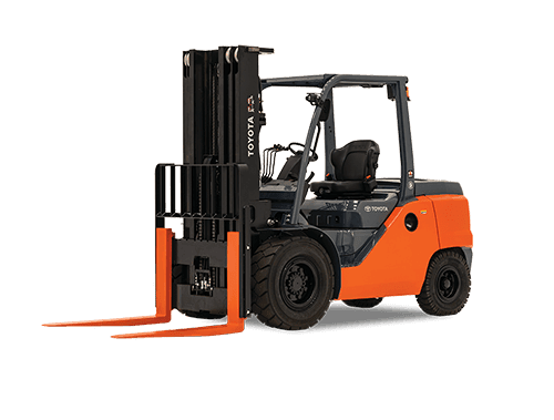 Home forklift img2   New and Used Forklifts in Ohio. Williams Toyota Lift