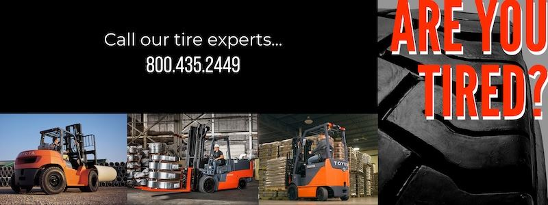 Parts forklift tires   New and Used Forklifts in Ohio. Williams Toyota Lift