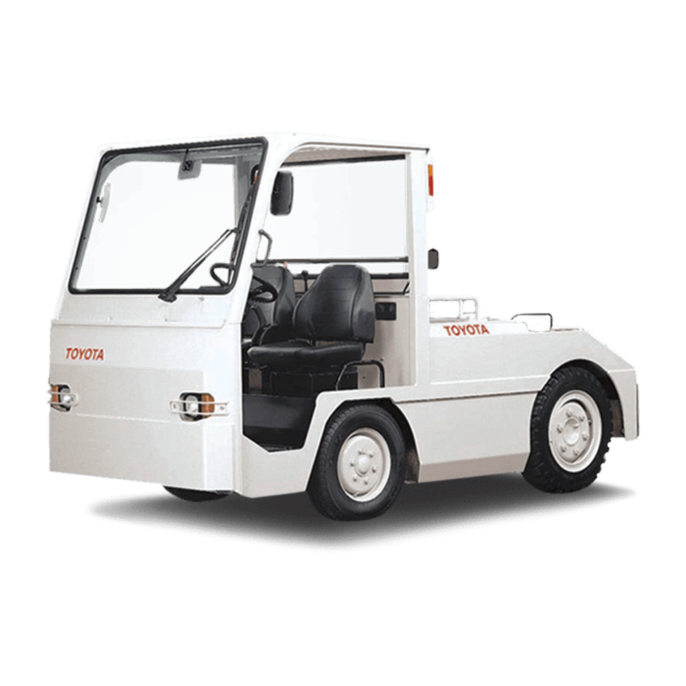 New Equipment new img2   New and Used Forklifts in Ohio. Williams Toyota Lift
