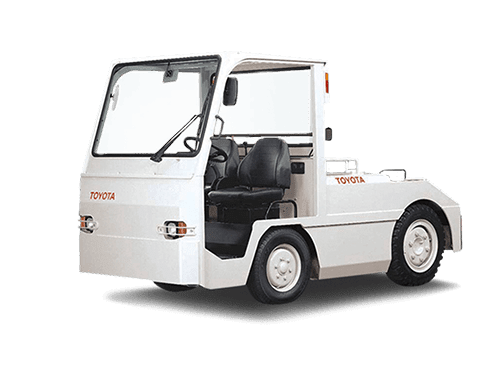 New Equipment utility img1   New and Used Forklifts in Ohio. Williams Toyota Lift