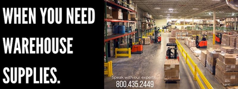 Parts warehouse supplies   New and Used Forklifts in Ohio. Williams Toyota Lift