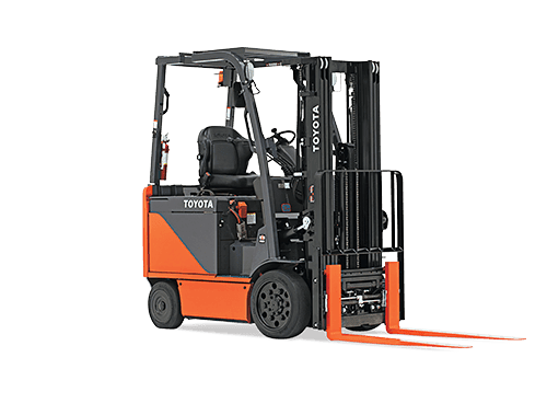 New Equipment forklift img3   New and Used Forklifts in Ohio. Williams Toyota Lift