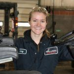 Career Opportunities Amy Musick2smaller 150x150   New and Used Forklifts in Ohio. Williams Toyota Lift