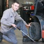 Career Opportunities Spencer service scaled e1609532668403 150x150   New and Used Forklifts in Ohio. Williams Toyota Lift