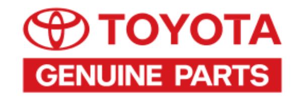 Toyota Genuine Forklift Parts