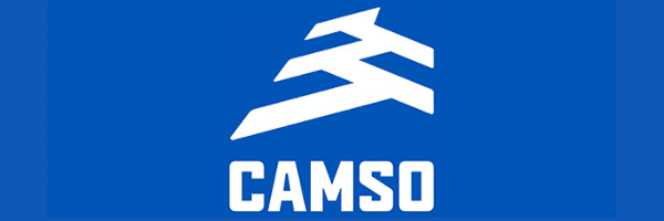 Camso Industrial Tires