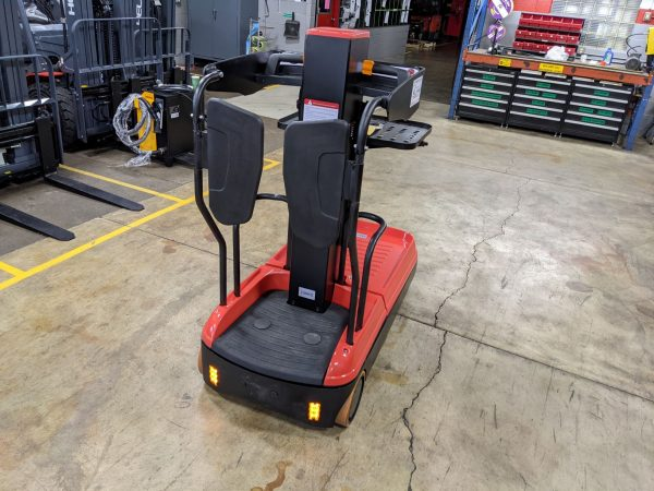 530 lb Cap. Electric<br>Light Order Picker<br>**NEW** 2021<br>Limited Time Pricing